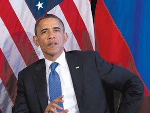 Obama To Visit Oyster River High School