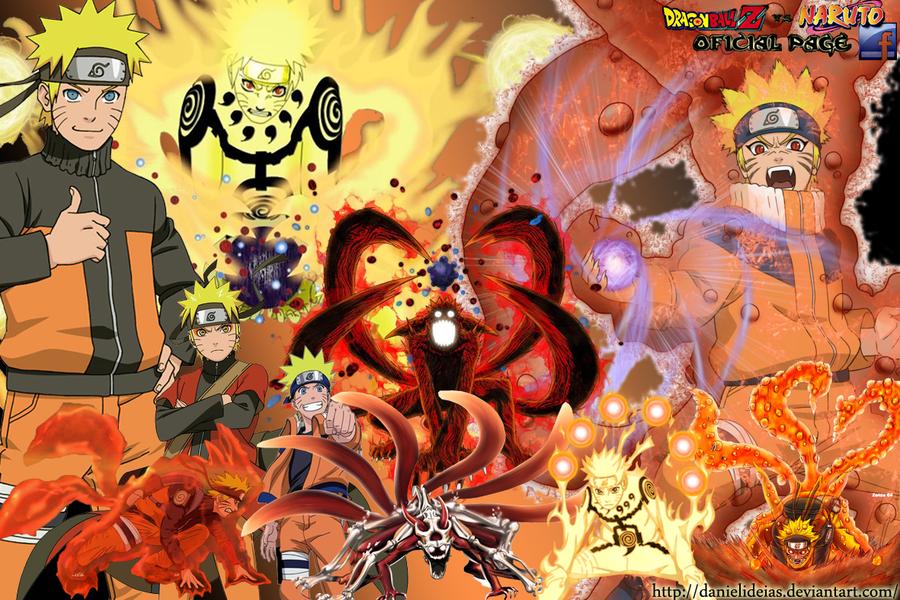 Manthap: Naruto