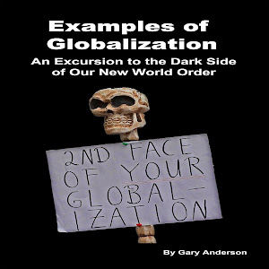 Examples of Globalization On Amazon