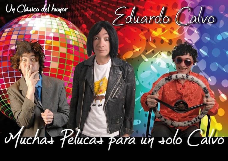 .Eduardo Calvo
