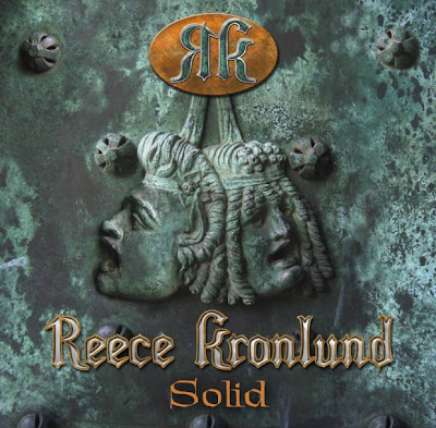 Reece Kronlund - Solid