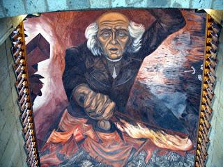 Miguel Hidalgo kämpfte für die mexikanische Unabhängigkeit