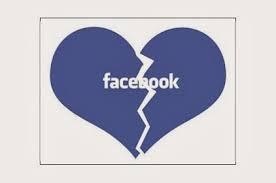 تاثير الفيس بوك على الحياة الزوجية