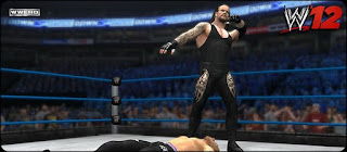 wwe 12 download softonic