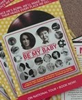 See Brooke Vincent on stage in Be My Baby