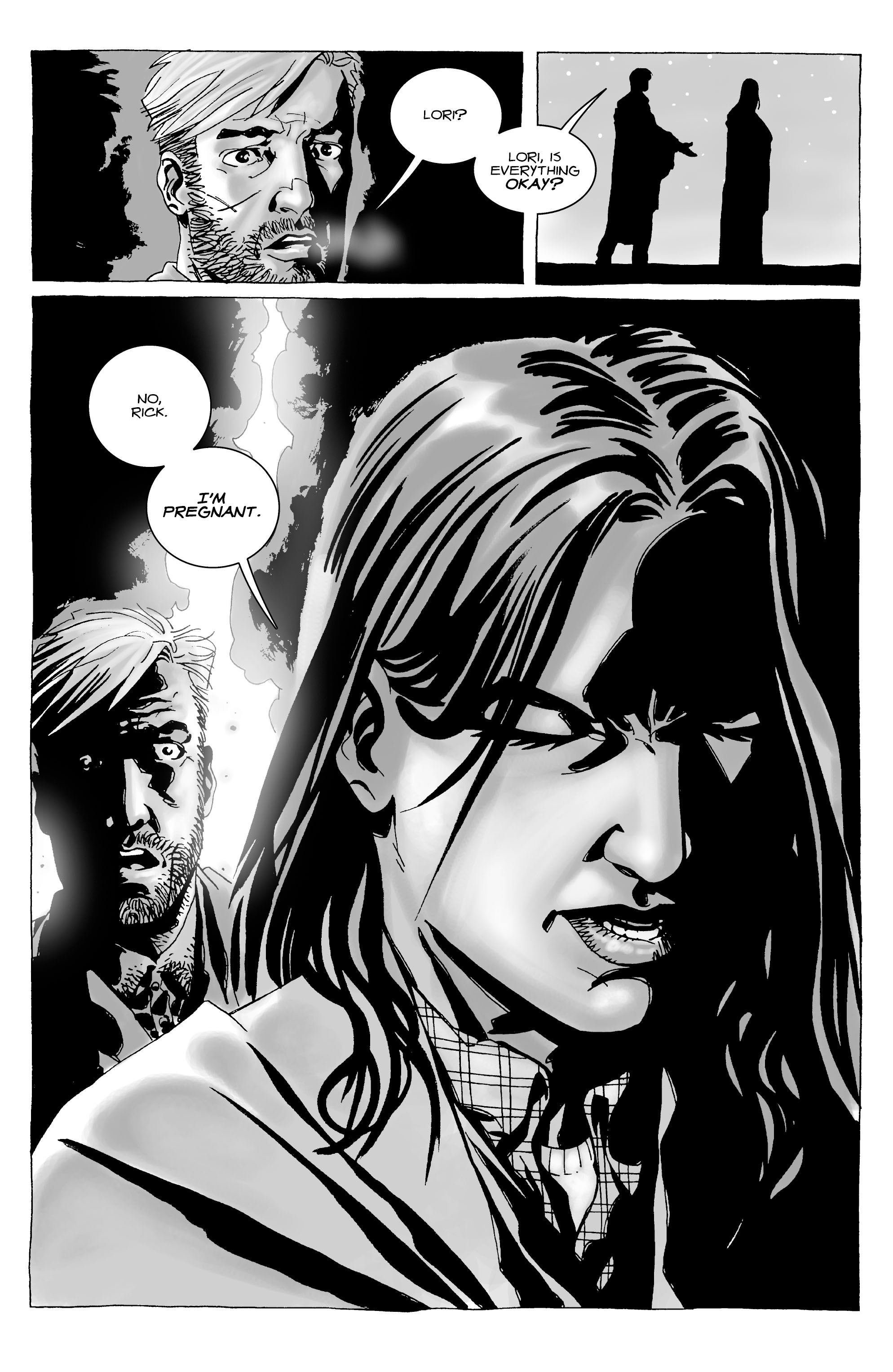 The Walking Dead 7 Page 23