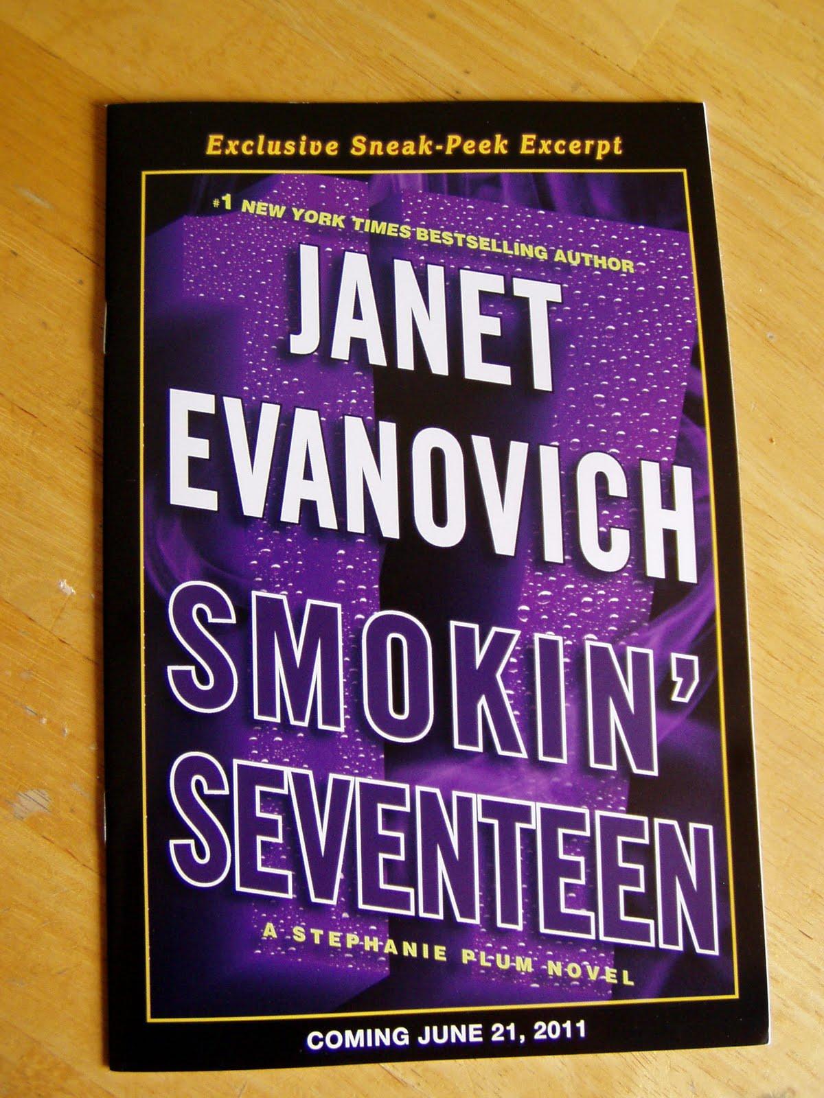 Lot of 5 Janet Evanovich books Stephanie Plum # 5, 6, 8, 17, and 22 paperback VG+