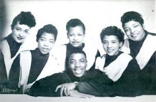 Model Through Her Revolutionary Vocal Ensemble The Caravans Gospel Music Icons Such As Dorothy Norwood, Shirley Caesar, Inez Andrews, Bessie Griffin And James Cleveland Established Their Careers In The Chicagobased Group, Which