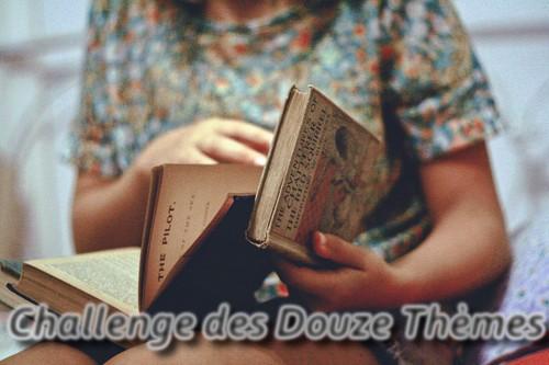 Challenge des Douze Thèmes