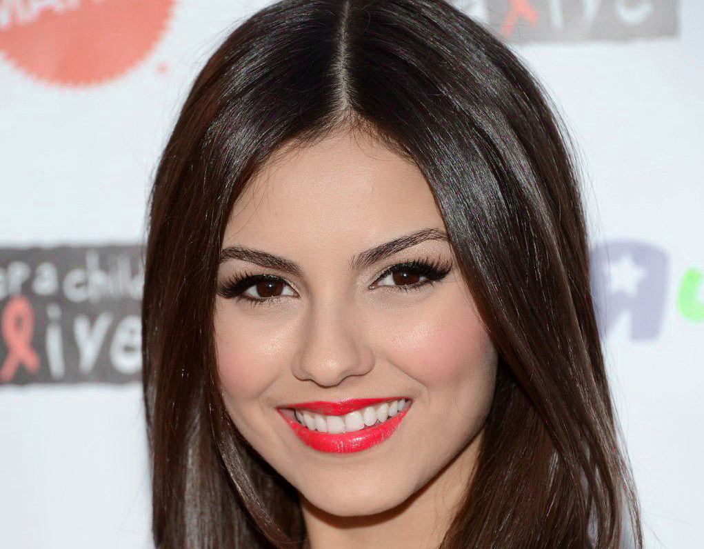 Free Celebrity S Victoria Justice Dream Halloween In