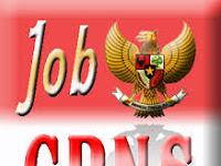 Pendaftaran CPNS Mulai 1 September Di Jakarta