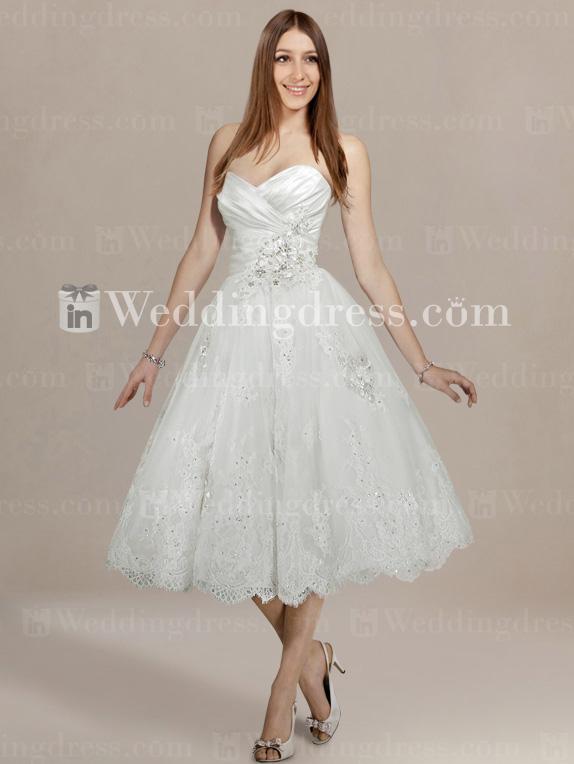 I Dream Wedding Dresses Reviews 111