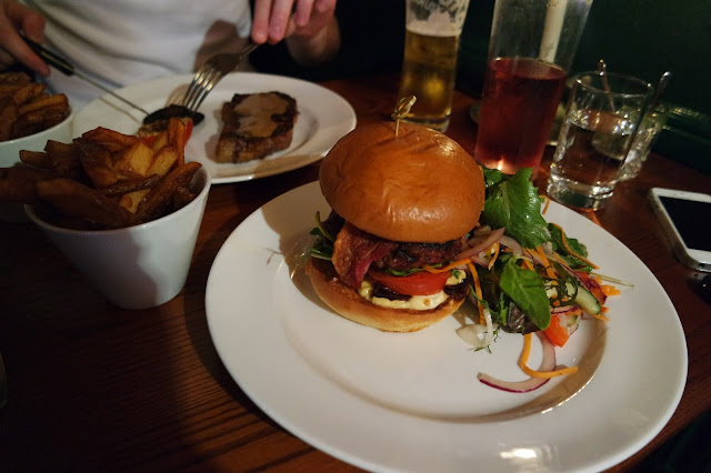 The Crathorne Arms - North Yorkshire - Restaurant Review