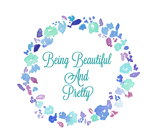 Being Beautiful and Pretty
