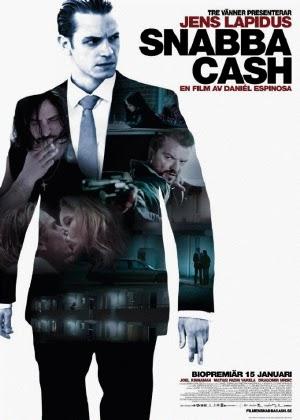 Tiền Bẩn - Snabba cash 2 - 2012