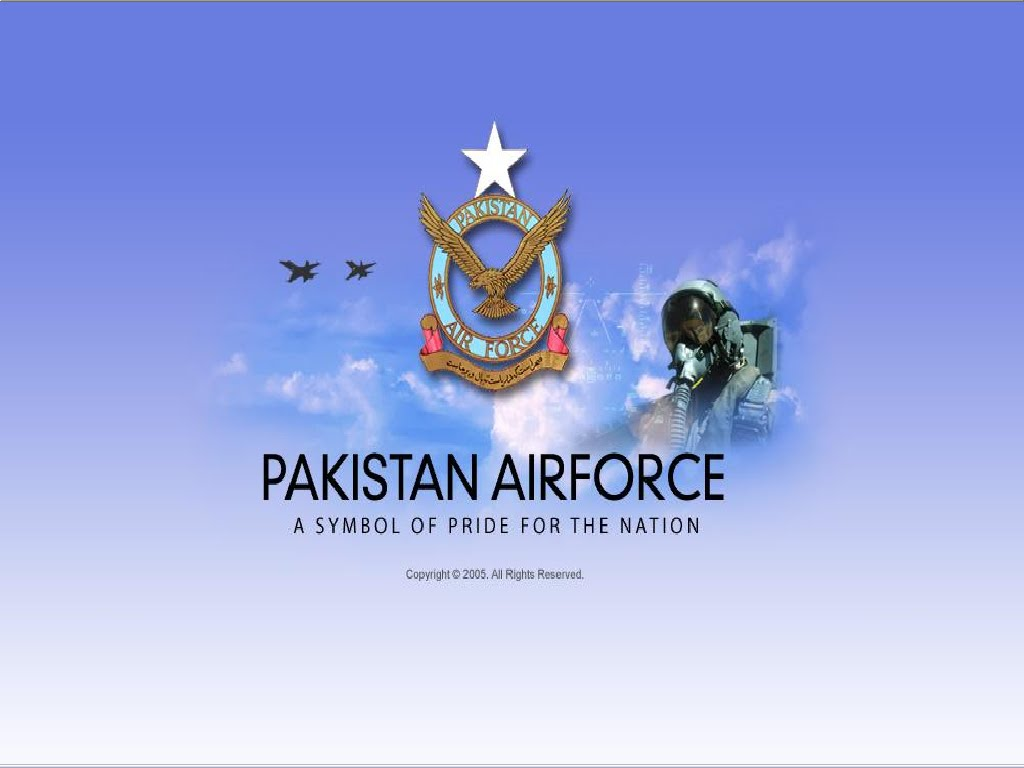 Pakistan Air Force Historyaimsintelligenceworks And