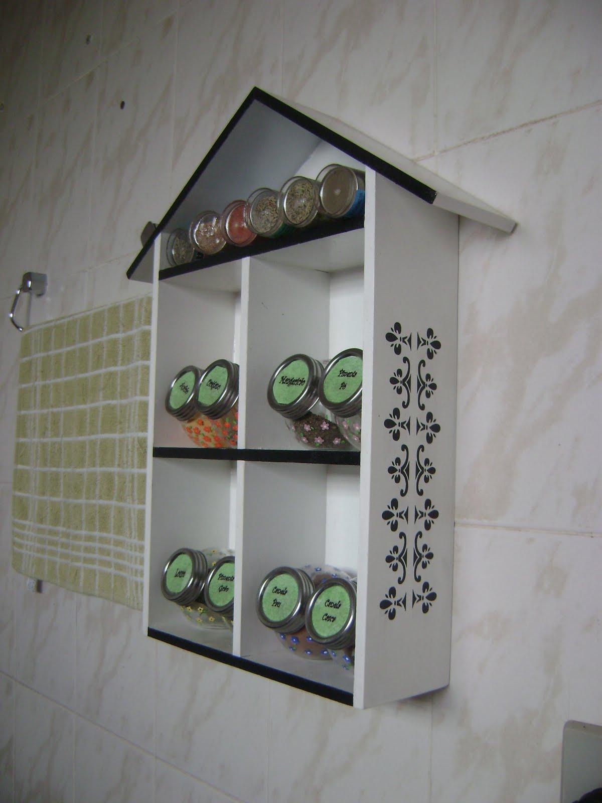 Cota maricota fazendo acontecer porta condimento em mdf for O que e porta condimentos