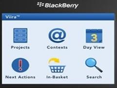 Aplikasi bisnis blackberry