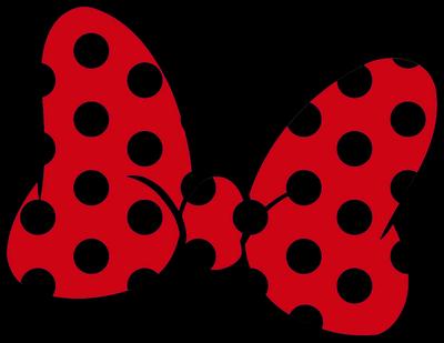 Moños y siluetas de Minnie.|Ideas para fiestas: Paps, ideas e ...