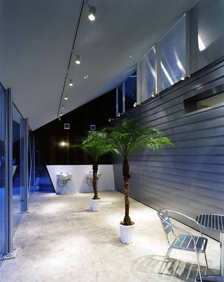 This luxury home is a modern concept plan contemporary minimalist design futuristic houses are present in this article to demonstrate design ideas are ... & HOME DESIGN INTERIOR: Japanese Contemporary Interior Design