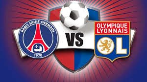 Paris Saint-Germain - Olympique Lyonnais (1-1)