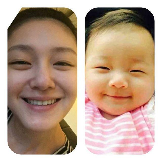 Barbie Hsu dan Yue Er