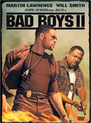 Filme Bad Boys 2 Dublado AVI DVDRip