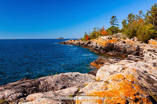 Island 355 in Georgian Bay Islands National Marine Park of Canada, by Chris Gardiner Photography in Ontario, www.cgardiner.ca
