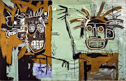 JEAN MICHEL BASQUIAT AT GAGOSIAN GALLERY
