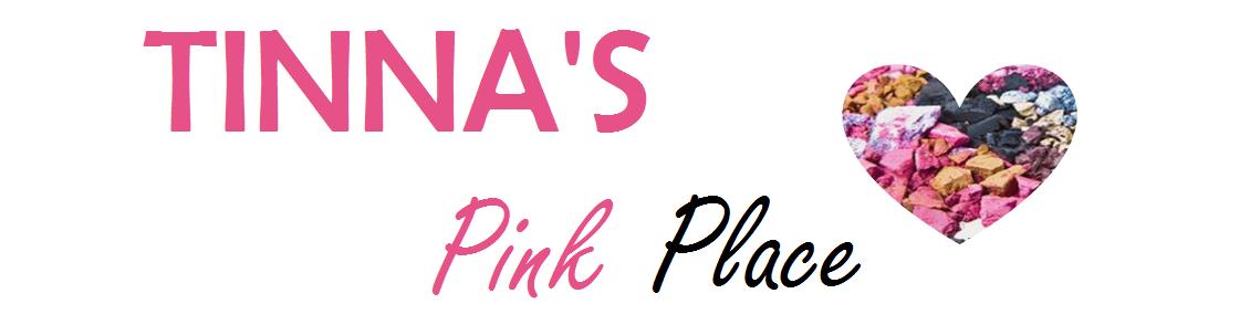 Tinna's Pink Place
