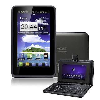 Tablet Power Fest