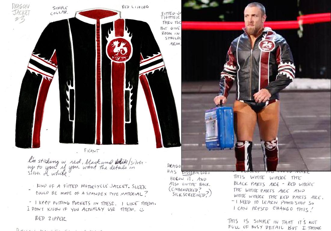 Gear For Wrestling