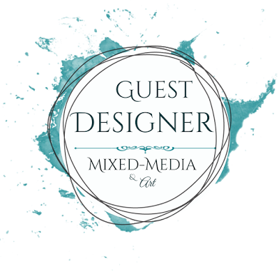 Guest Designer invited