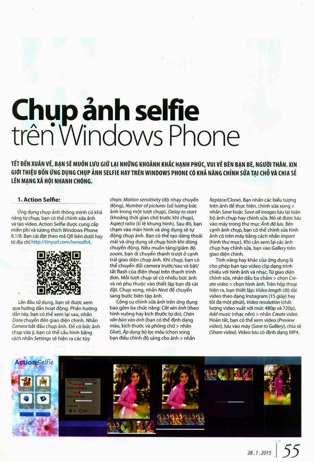 EChip Mobile Xuân 2015 tapchicntt.com