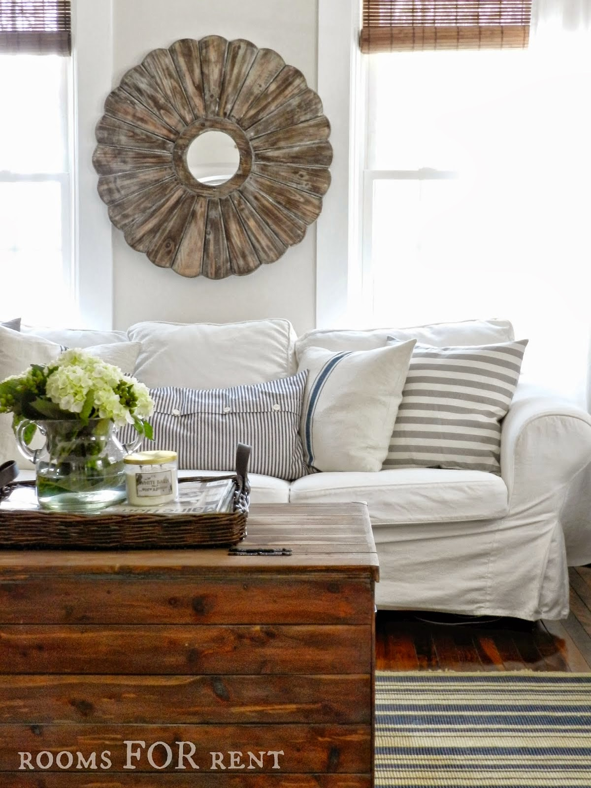 Creating a Neutral Space