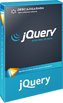 Video2Brain: jQuery (2012)