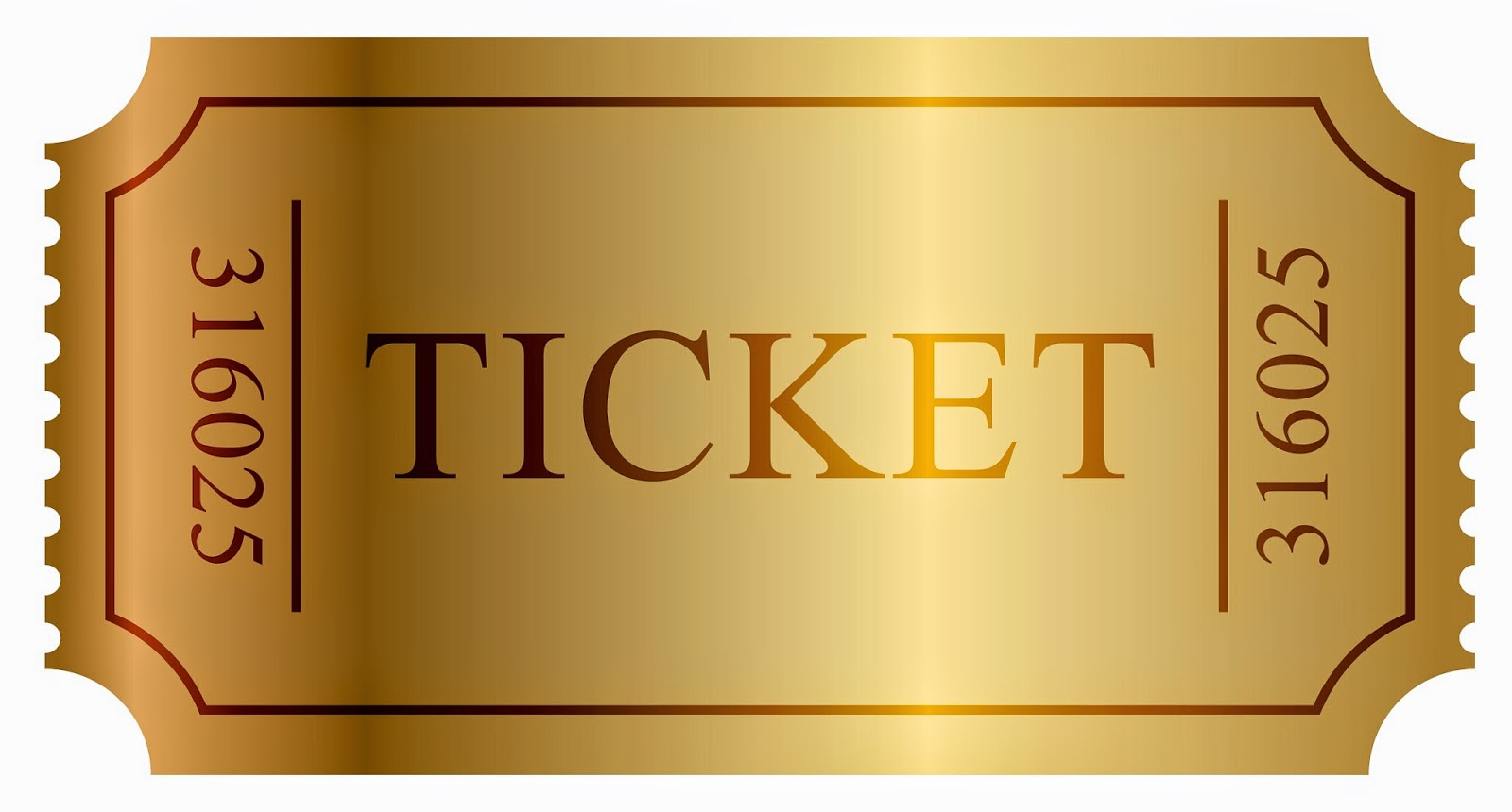 tombola tickets