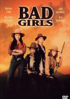 Những Cô Gái Hư Hỏng - Bad Girls