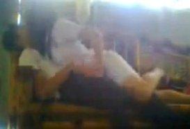 คลิปพยาบาลสาวเมืองกาญจน์เอากับแฟนหนุ่ม ขาวอวบอั๋นโมกแฟนแสนเสียวหลุดเสียงไทยเด็ดๆ