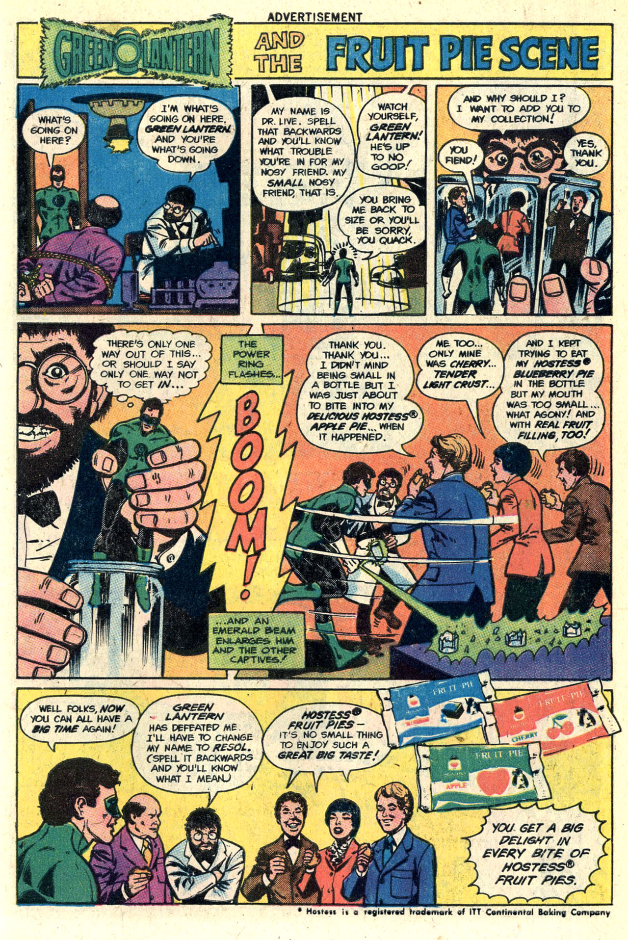 Detective Comics (1937) Issue #467 Page 8