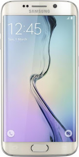 Samsung Galaxy S6 edge супердизайн нового флагмана запоминается с первого взгляда!