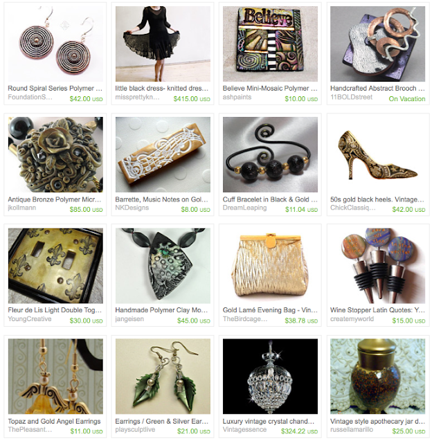 Holiday Shine Treasury