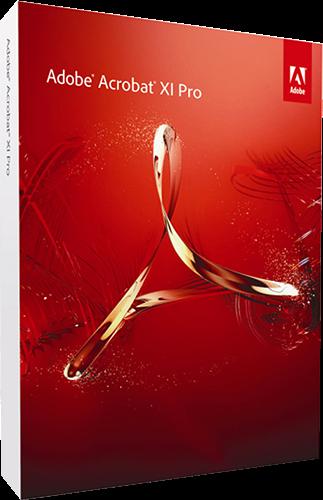 Adobe Acrobat XI Pro (32-bit/64-bit) Download Torrent ...