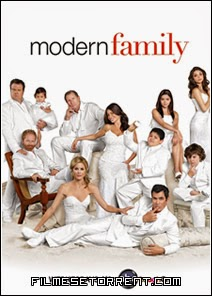 Modern Family 4 Temporada Torrent HDTV