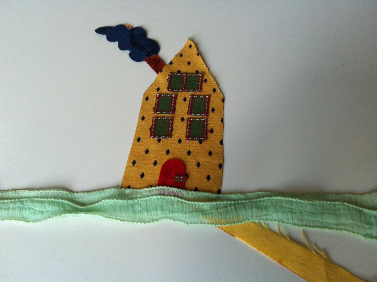 la casa di Noncelafaccio, Cheschifezza e Facciodasolo