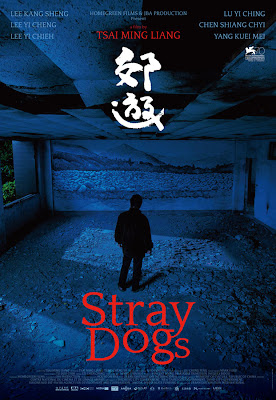 Jiaoyou (Stray Dogs) (2013) [Vose]