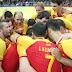 Sieg gegen Tschechien - Makedonien für Handball EM qualifiziert