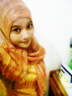 Me shy :)