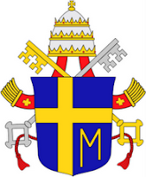 Coat of Arms of Pope John Paul II