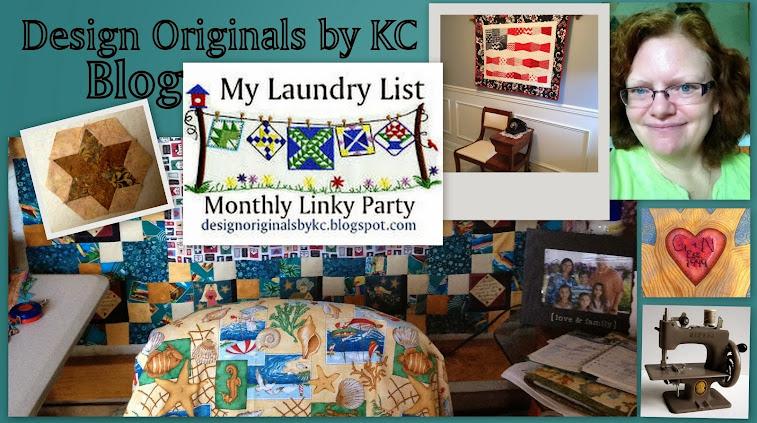 Design Originals by KC